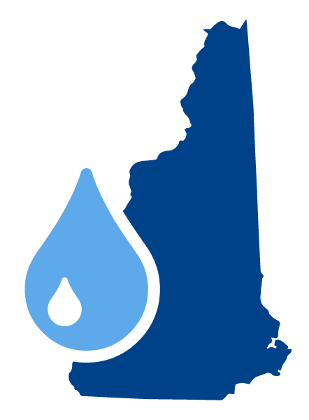 Spring water deliveries NH