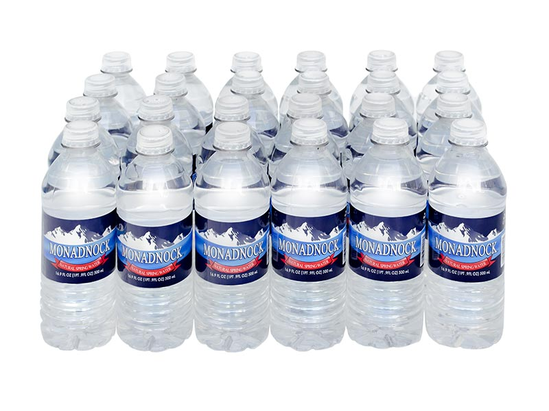 NH Water Cooler Retailers, Bottled Water | Monadnock Spring